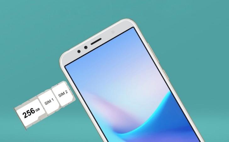 Huawei announces familiar-looking Enjoy 8 phones class=