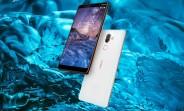Nokia 7 plus продается через 5 минут в Китае