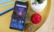 Nokia 7 Plus in for review