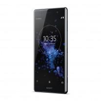 Sony Xperia XZ2 Premium in Chrome Black