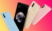 Xiaomi raises Redmi Note 5 Pro and Mi LED TV 4 55