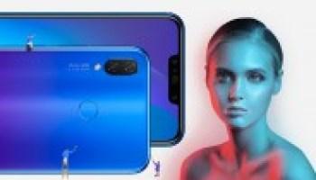 gsmarena com | Huawei's nova and nova 3i reach India as