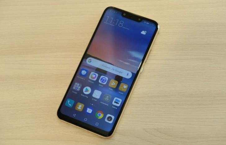 Huawei Mate 20 Lite Já tem um Hands On detalhado 1