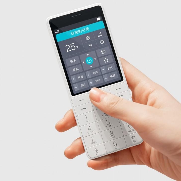 Xiaomi luncurkan Qin 4G telepon fitur VoLTE disertai WiFi hanya $30