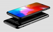 OnePlus 6T renders and 360-degree video leak