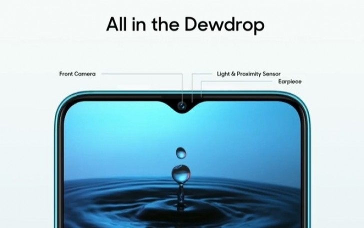 gsmarena 003 - شركة أوبو تزيح الستار رسمياً عن هاتف Realme 2 Pro مع شاشة 6.3 إنش وقارئ البصمة