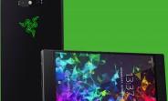 Razer Phone 2 press image reveals design identical to the original