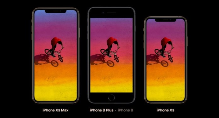 Weekly Poll Iphone Xs Xs Max And Xr Battle For Your Approval Gsmarena Com News