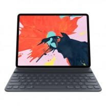 The new Smart Keyboard Folio for the iPad Pros
