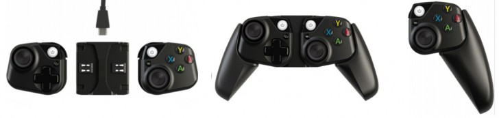 Xbox-like controllers