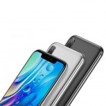 Some more images of the Panasonic Eluga X1 (Pro)