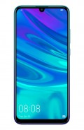 Huawei Smart P (2019) in gradient blue