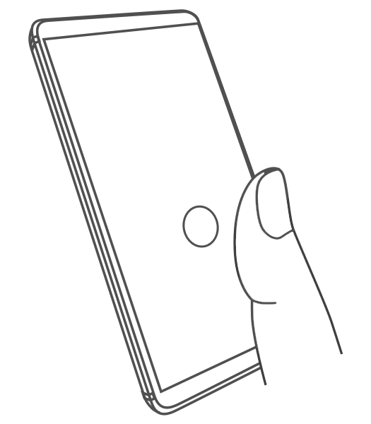 Nokia 9's in-display fingerprint reader will show these
