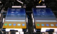 Samsung has started Galaxy S10 mass production