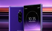 Sony Xperia 1 has the first 4K OLED mobile screen, is first Sony with triple camera