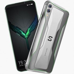 Black Shark 2 the Gaming Smartphone