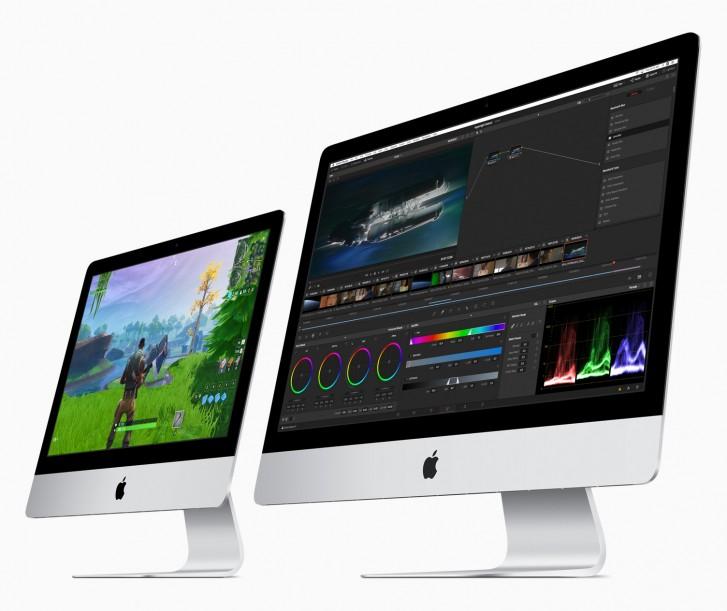 Apple atualiza iMac com novas opções de CPU e GPU 1
