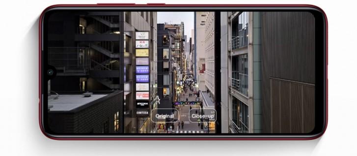 O Redmi Note 7 Pro não estará disponível a nível global 1
