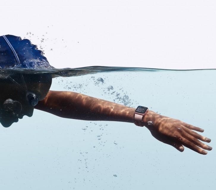 Japan Display fornecerá ecrãs OLED para o próximo Apple Watch 2