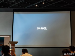 Nokia 9 PureView vine în China vineri, la un preț de 5.500 CNY