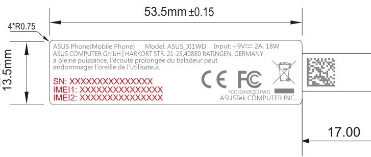 Asus Zenfone 6 passa pela FCC confirma esquemática de câmara dupla 2