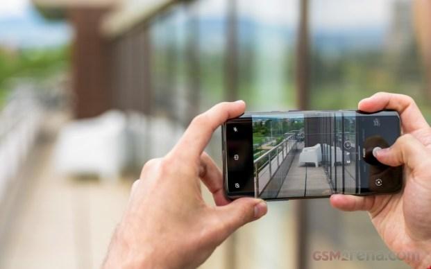 Technisch gesehen hat die Telekamera des OnePlus 7 Pro keinen optischen 3-fach-Zoom - Nachrichten von GSMArena.com