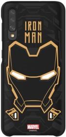 Samsung x Marvel Galaxy A series cases