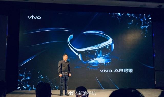 vivo anunță iQOO 5G, care va lansa în cursul acestui an, vorbește AR și 120W de încărcare