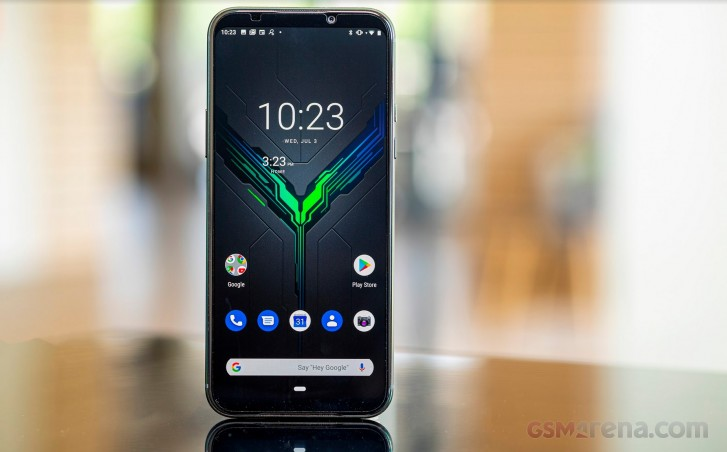 Our Xiaomi Black Shark 2 video review is up
