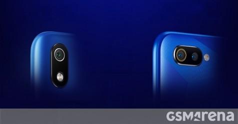 Realme takes a few swings at the Redmi 7A – UniverSmartphone