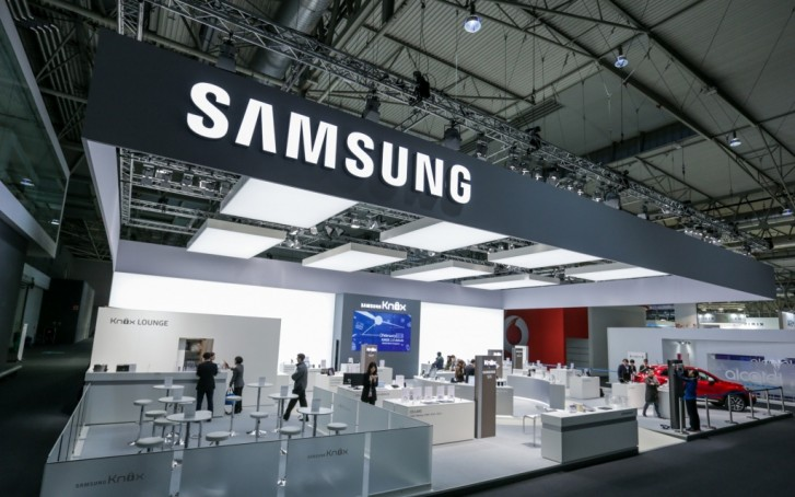 Samsung affected by COVID-19, shown by Q1 result