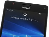 Microsoft Lumia 950 XL review: It's quite interesting around the earpiece