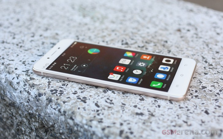 Vivo X6 review
