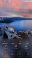 Cámara - Huawei P9 opinión Lite