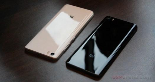MWC2016 Xiaomi Mi 5 review