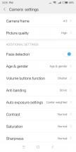 Xiaomi Redmi 5 review: Camera