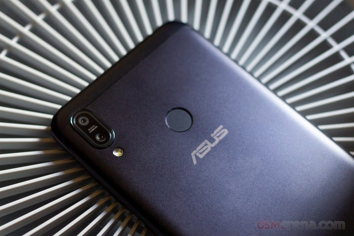 Asus Zenfone Max M2 ZB633KL review