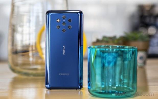 Windows Phone: Nokia 9 PureView review
