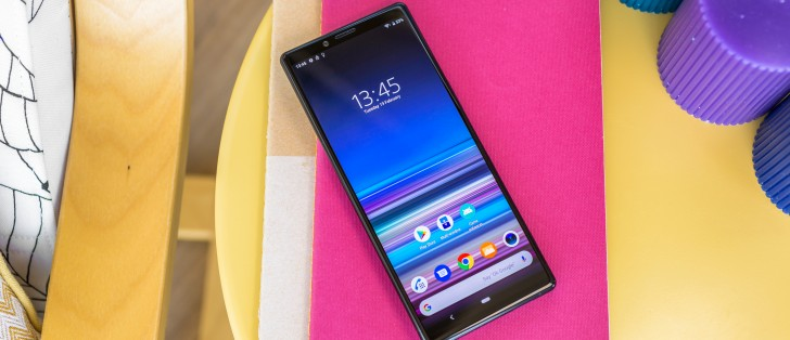 Image result for sony xperia 1r