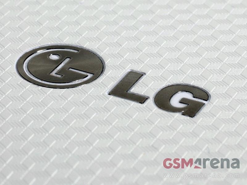 LG Optimus LTE LU6200 pictures, official photos
