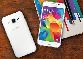 Samsung Galaxy Core Prime Full Phone Specifications