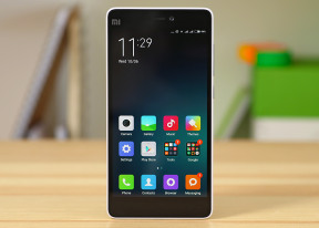 Xiaomi Mi 4i  Full phone specifications