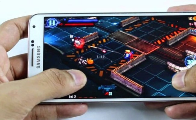 6 Truly Free Android Games Without Ads Or In App Purchases