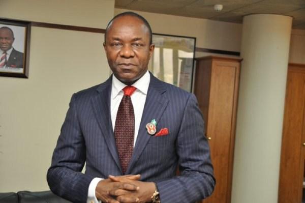 Image result for dr ibe kachikwu