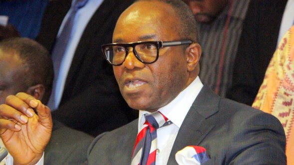 Image result for dr ibe kachikwu photos