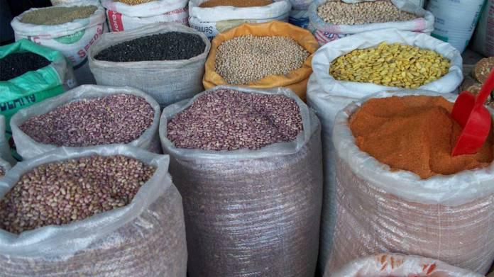 Image result for nigerian foodstuff