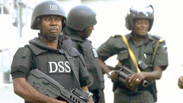 Image result for DSS NIgeria