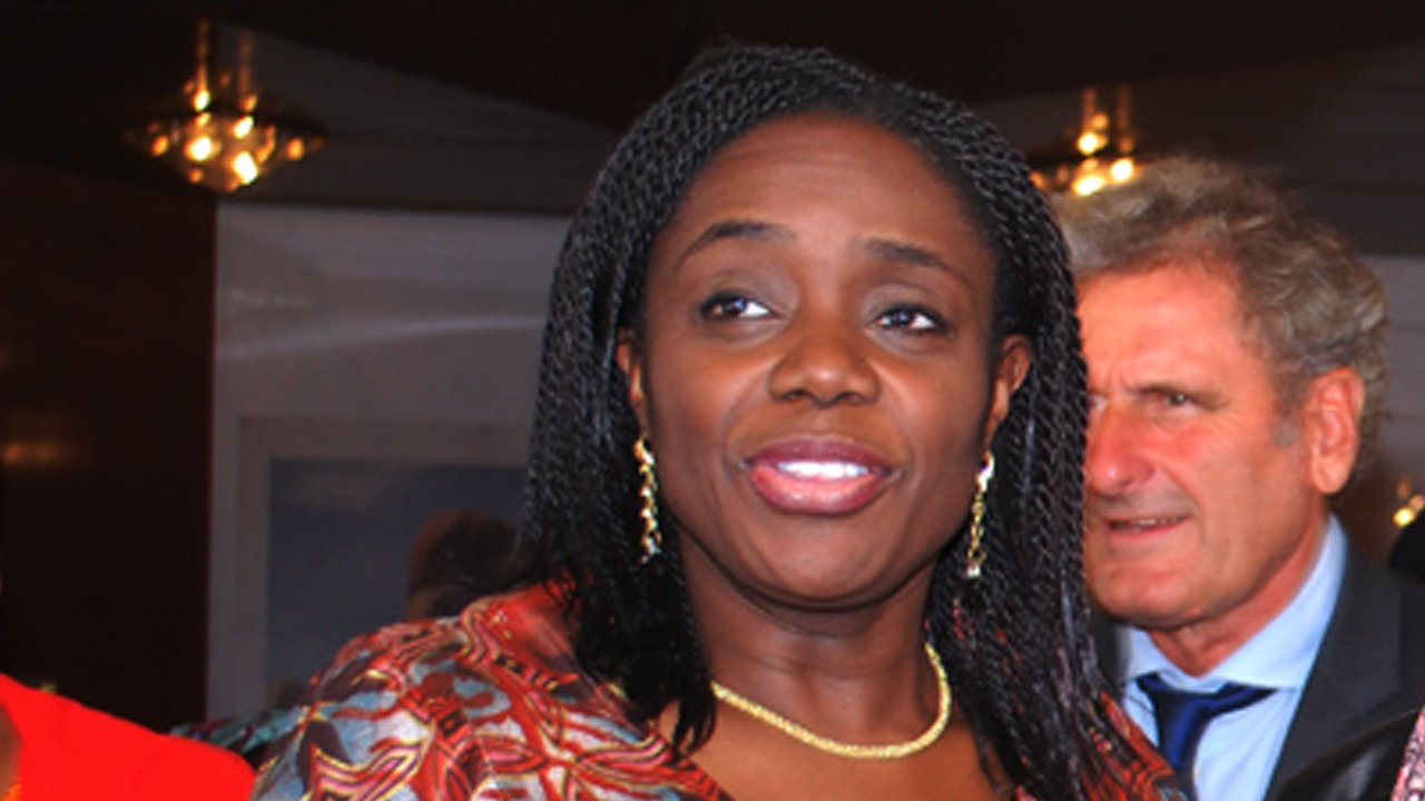 Image result for Kemi Adeosun