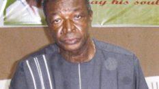 Image result for Ohanaeze Ndigbo, Dr. Joe Nwaorgu,