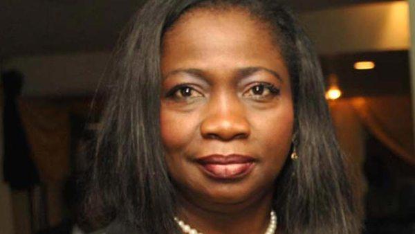 Abike Dabiri-Erewa